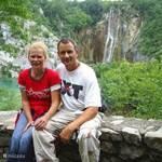 David en Cindy