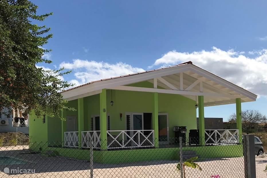 Vakantiehuis Curaçao, Banda Abou (west), Fontein Villa Villa Helena