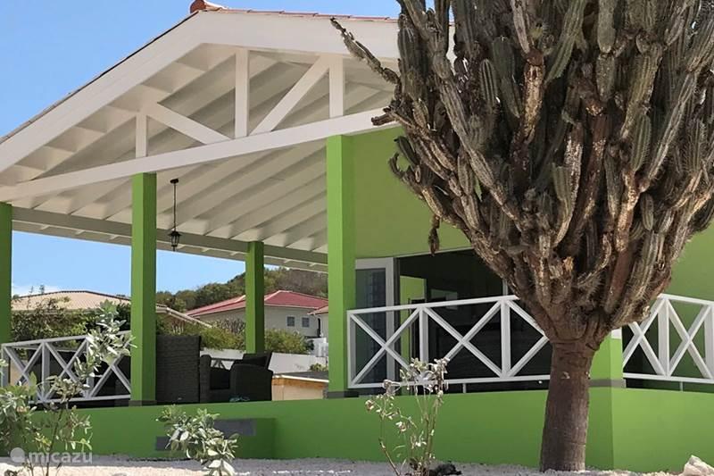 Ferienwohnung Curaçao, Banda Abou (West), Fontein Villa Villa Helena