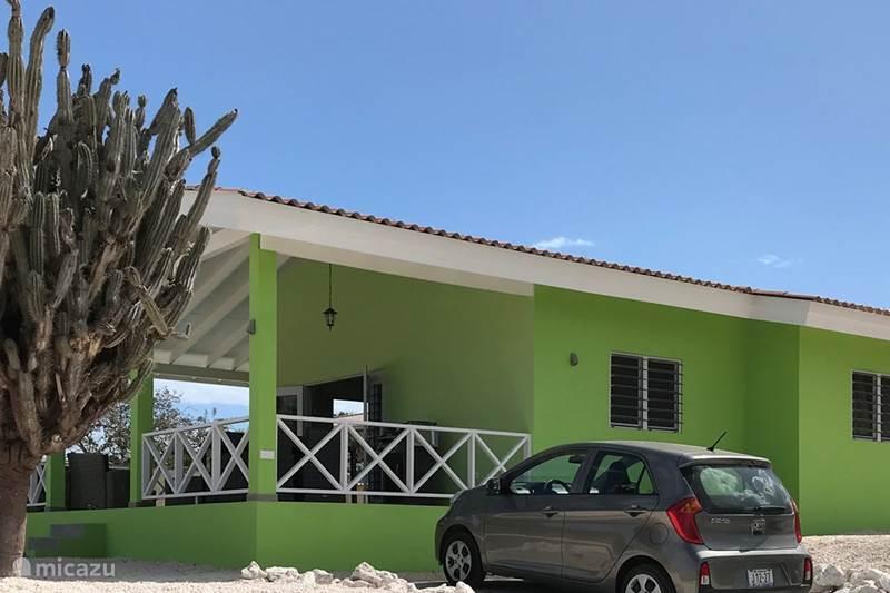 Vacation rental Curaçao, Banda Abou (West), Fontein Villa Villa Helena