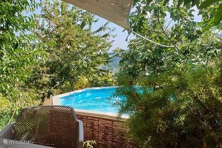 Vakantiehuis Italië, Toscane, Partigliano vakantiehuis Vakantiehuis met privé zwembad
