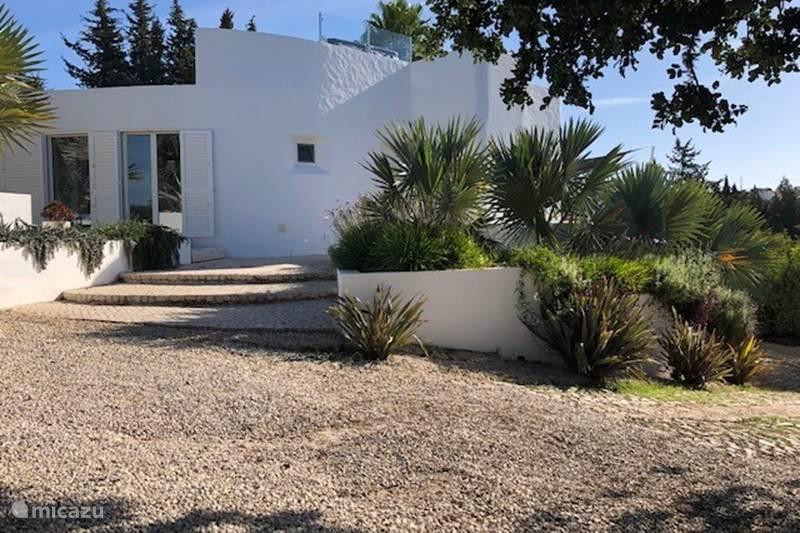 Vakantiehuis Portugal, Algarve, Carvoeiro Villa Casa dos Terraços