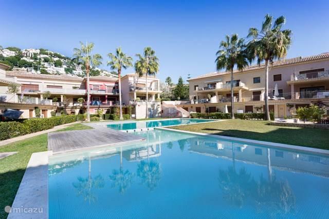 Ferienwohnung Spanien, Costa Blanca, Benissa - appartement Franelli