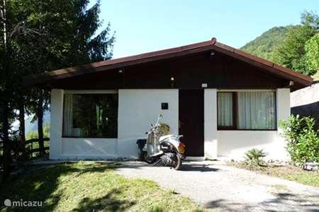 Vakantiehuis Italië, Gardameer, Tignale bungalow Sunclass bungalow B8 Gardameer