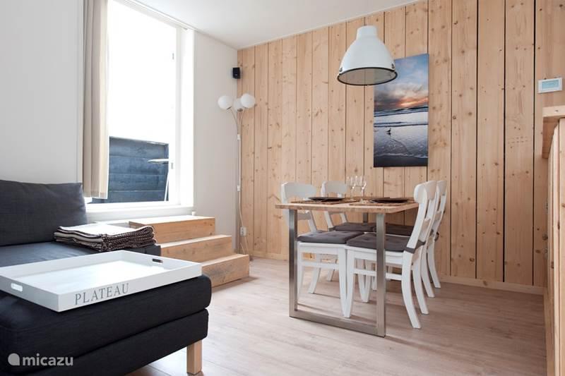 Vakantiehuis Nederland, Noord-Holland, Egmond aan Zee Appartement Strandzicht-Egmond II