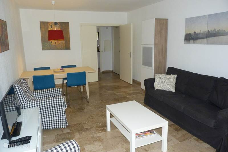 Vakantiehuis Frankrijk, Côte d´Azur, Mandelieu-la-Napoule Appartement Les 3 Rivières, dichtbij Cannes