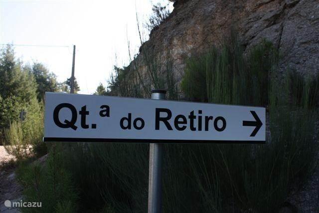 Wat wij u bieden op Quinta do Retiro ***