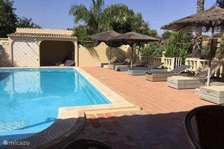 Vakantiehuis Portugal, Algarve, Moncarapacho - bed & breakfast Quinta Pereiro