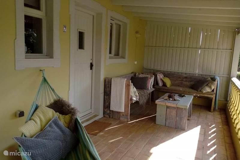 Vakantiehuis Portugal, Algarve, Moncarapacho Bed & Breakfast Quinta Pereiro