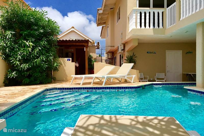 Vacation rental Curaçao, Banda Ariba (East), Cas Grandi Apartment Experience Curaçao apartment A3