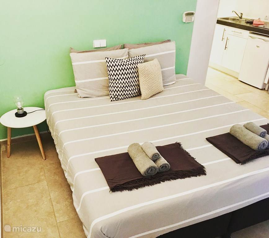 Vakantiehuis Curaçao, Banda Ariba (oost), Cas Grandi Appartement beleef Curaçao appartementen A3