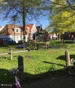 Vakantiehuis Nederland, Noord-Holland, Edam Gîte / Cottage Oud Edams huisje