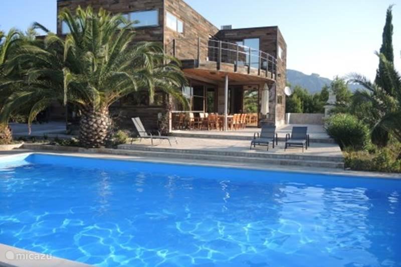 Vakantiehuis Spanje, Costa Dorada, L'Ametlla de Mar Villa Isla Bonita
