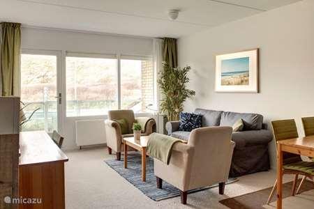 Vakantiehuis Nederland, Noord-Holland, Callantsoog appartement Appartement De Vriendjes