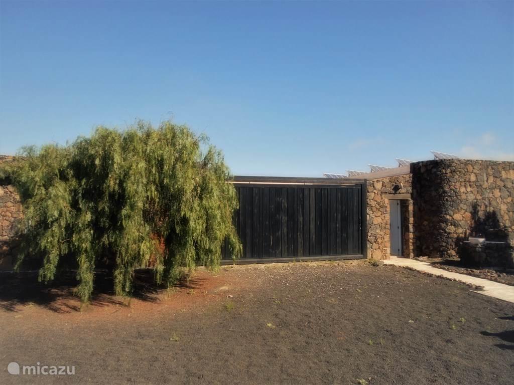 Vacation rental Spain, La Palma, Villaverde Finca Luxury Villa Magic View