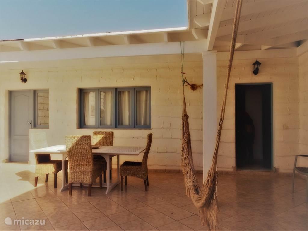 Vakantiehuis Spanje, La Palma, Villaverde Finca Luxury Villa Magic View