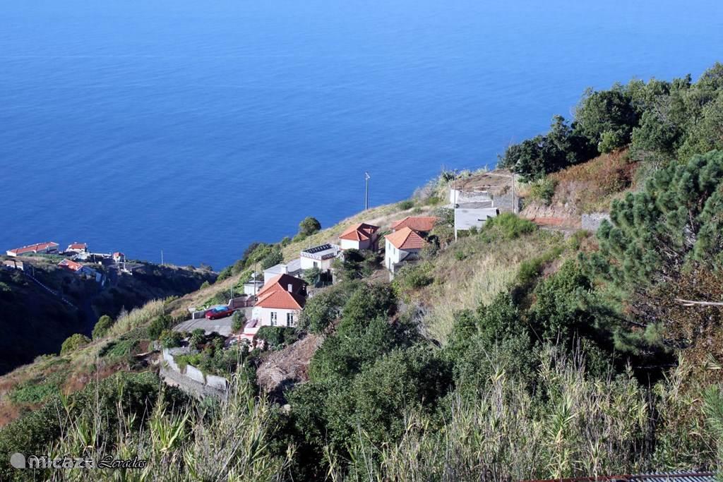 West Madeira, het rustige en zonnigste deel van het eiland!