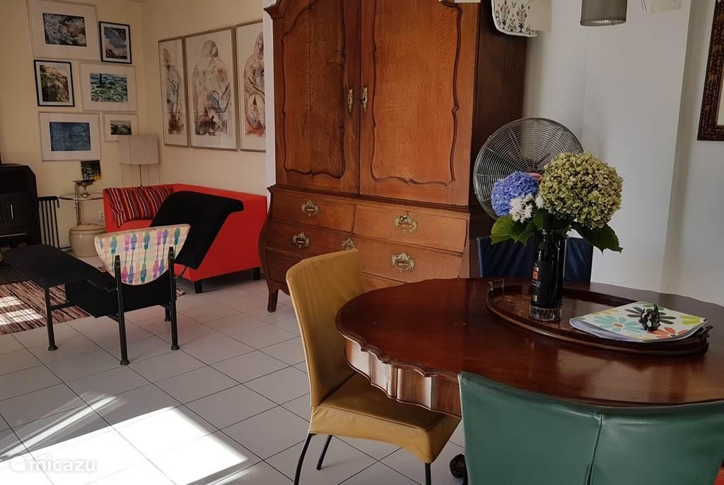Vakantiehuis Portugal, Madeira, Calheta Villa Raposeira de São João