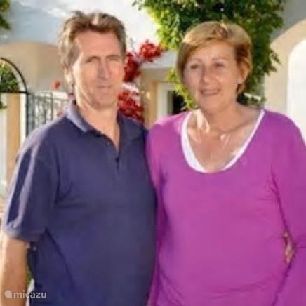 Rudi & Kathleen Wullschleger - Taylor