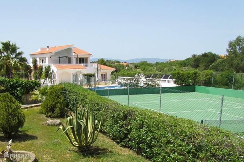 Vakantiehuis Portugal, Algarve, Carvoeiro Villa Vivenda Summertime