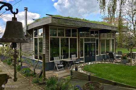 Vacation rental Netherlands, Gelderland, Deil bungalow Deilsetuin