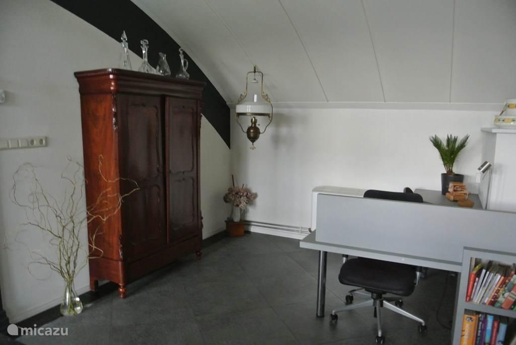 Vakantiehuis Nederland, Gelderland, Deil Bungalow Deilsetuin