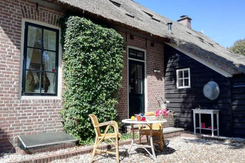 Ferienwohnung Niederlande, Drenthe, Ruinerwold Bauernhof Molenbergh