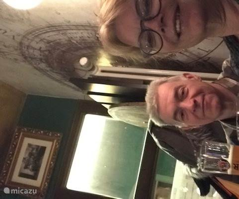 Toon & Marie-José Bogers