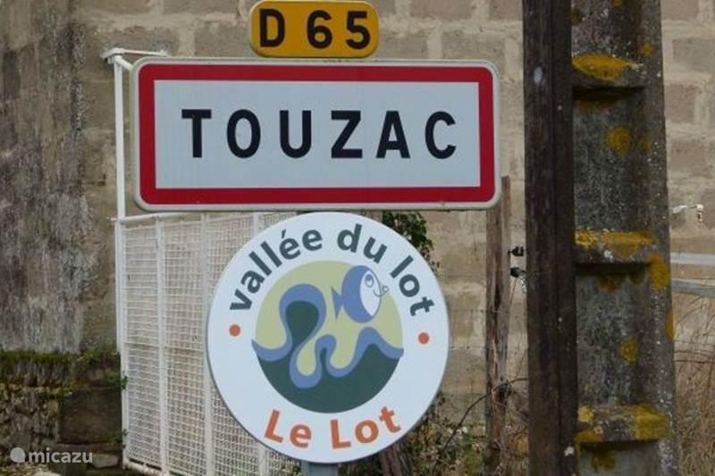 Vakantiehuis Frankrijk, Lot, Touzac Villa La Rive Bleue