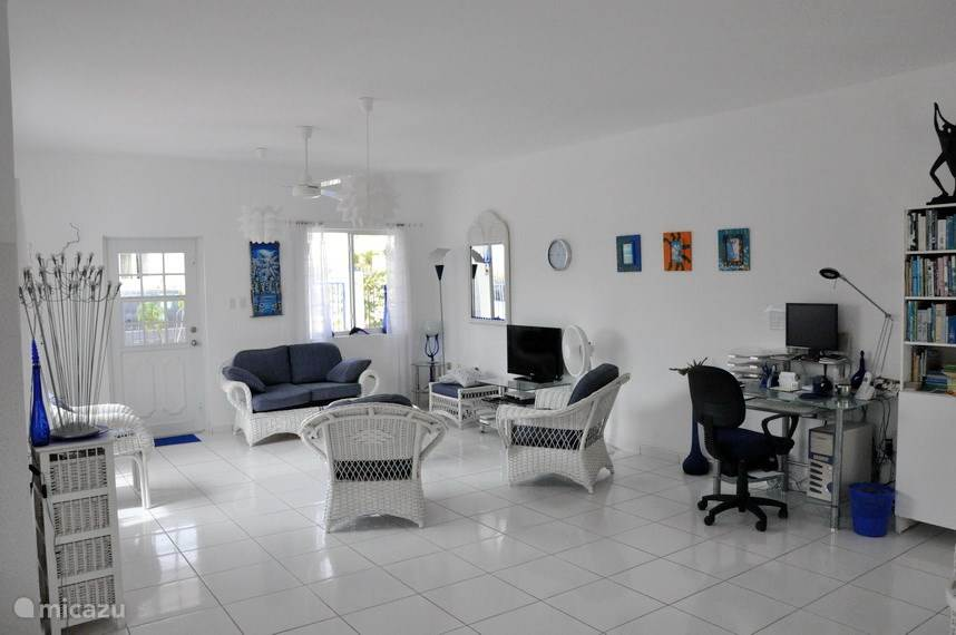 Vakantiehuis Curaçao, Curacao-Midden, Willemstad Vakantiehuis Adelisia Compleet Huis te Huur