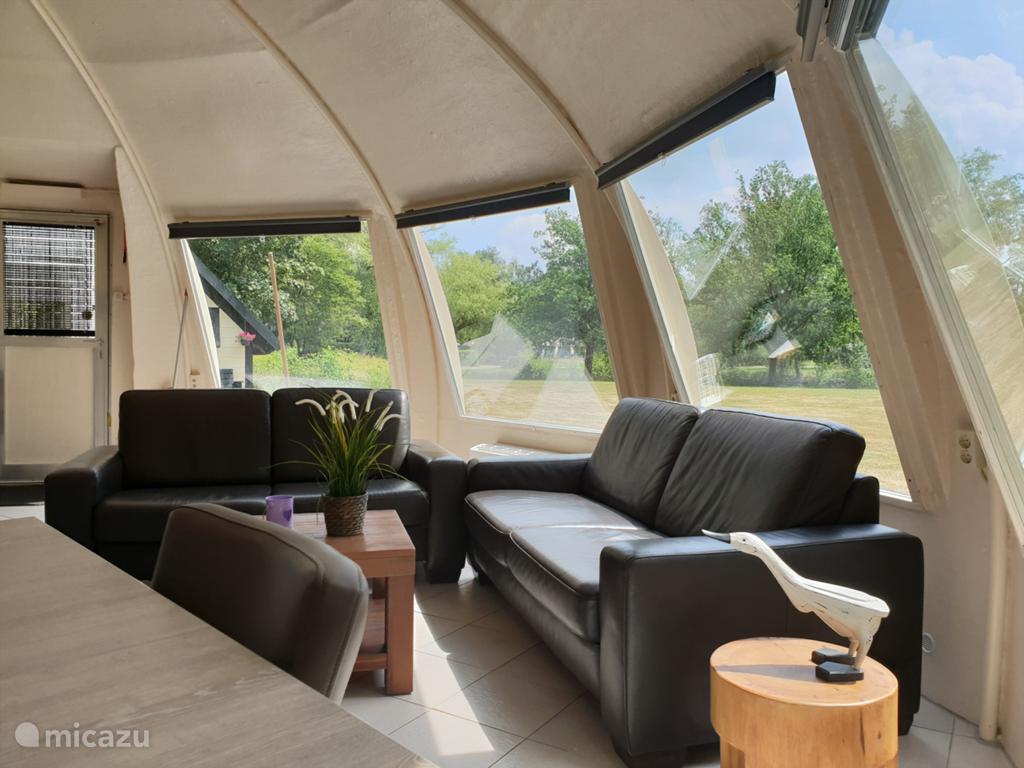 Vakantiehuis Nederland, Noord-Brabant, Chaam bungalow Iglo Bungalow 13