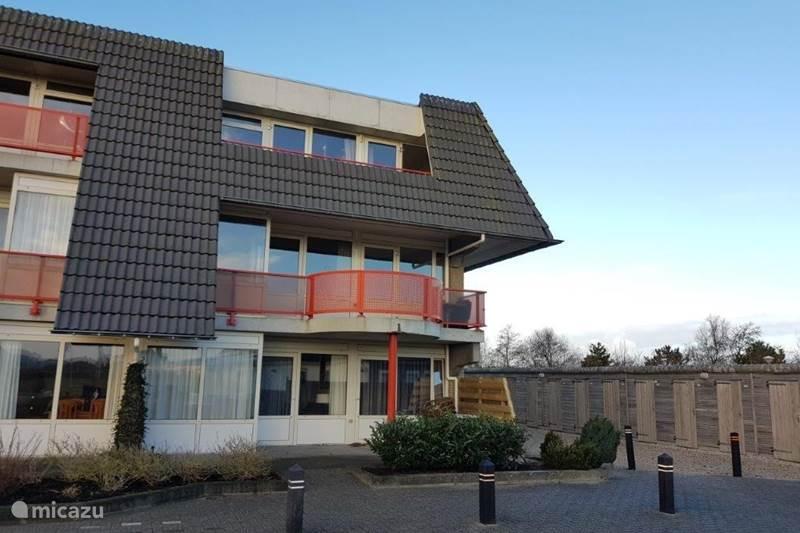 Vakantiehuis Nederland, Ameland, Buren Appartement Alpaca Amelander paradijs 029