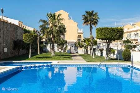Vakantiehuis Spanje, Costa Blanca, Santa Pola - vakantiehuis Casa Soleada