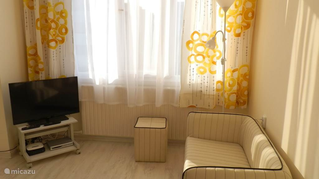Vacation rental Bulgaria, Sofia, Sofia studio Studio at park, near airport