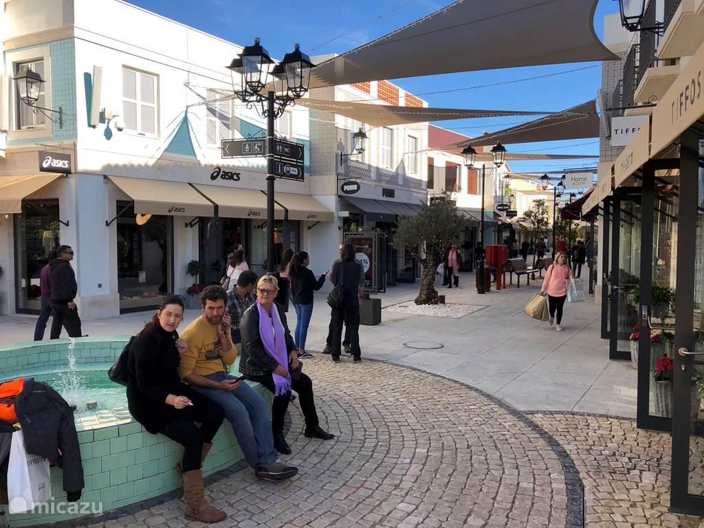 Designer Outlet Algarve, MAR Shopping Algarve
