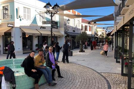 Designer Outlet Algarve, MAR Shopping Algarve