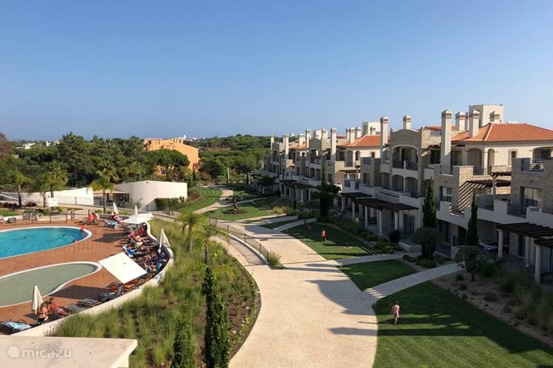 Vakantiehuis Portugal, Algarve, Vilamoura Appartement Pine Hills, luxe bekroond met prijs