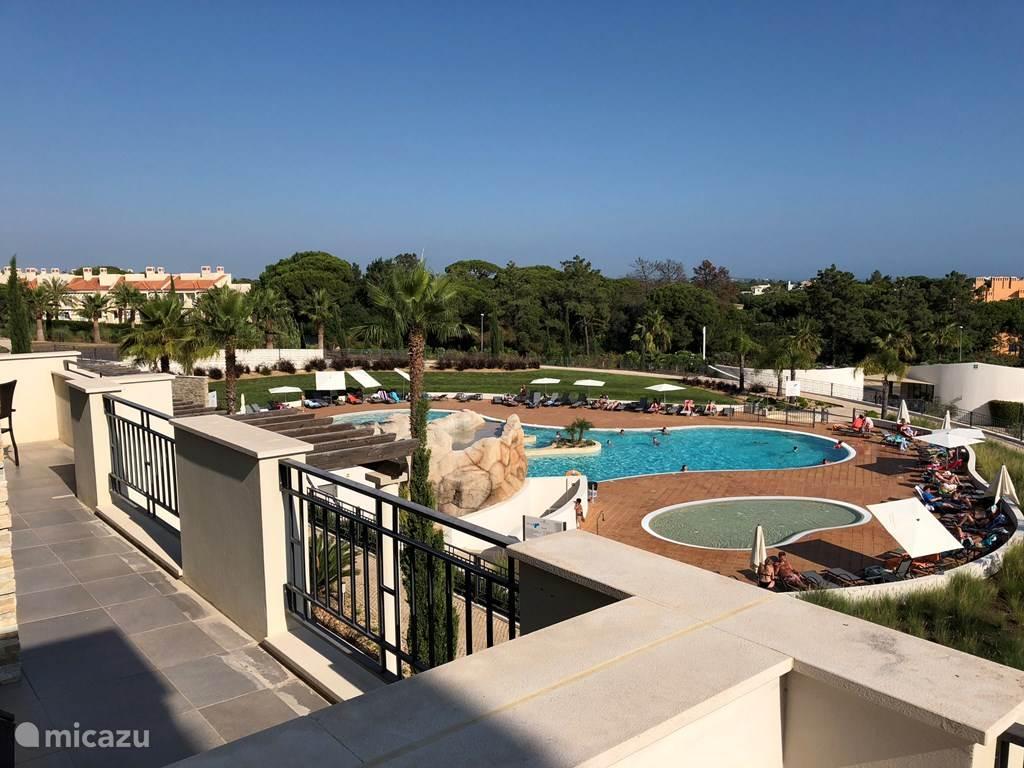 Vakantiehuis Portugal, Algarve, Vilamoura Appartement Pine Hills Vilamoura