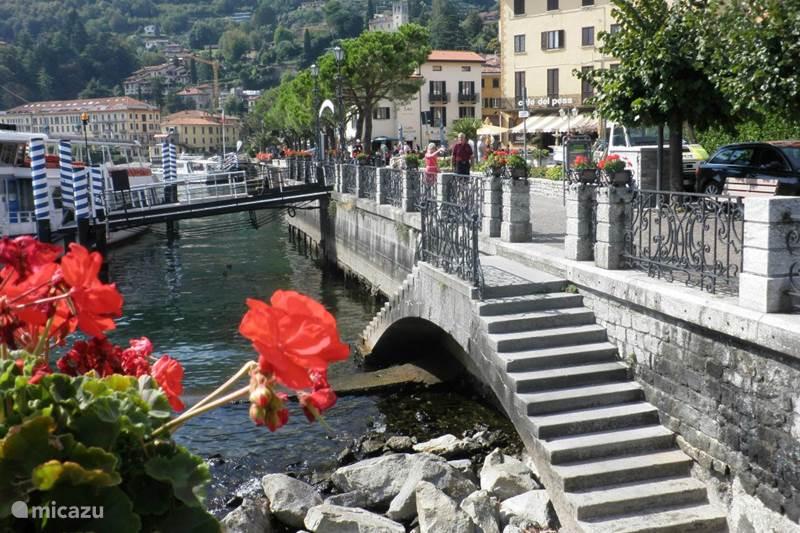 Vakantiehuis Italië, Italiaanse Meren, Porlezza Chalet Leuke vakantie aan het Luganomeer.