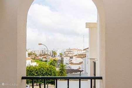 Vakantiehuis Spanje, Andalusië, Vejer de la Frontera geschakelde woning Casa Zaal