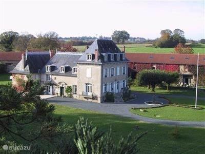 Vakantiehuis Frankrijk, Haute-Vienne, Bussière-Galant Gîte / Cottage Joffreny