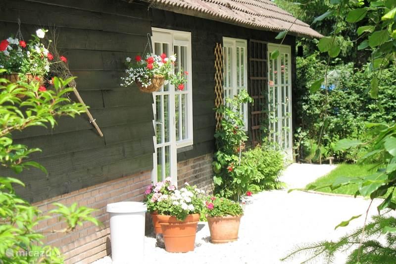 Vakantiehuis Nederland, Gelderland, Putten Vakantiehuis Cottage 'De Hessenhoeve'