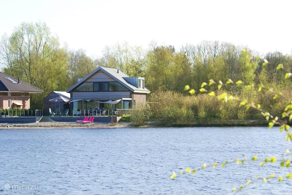 Ferienwohnung Niederlande, Overijssel, Westerhaar villa Das Schönste Haus von Twente