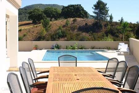 Ferienwohnung Portugal – villa Casa Aldeia Grande