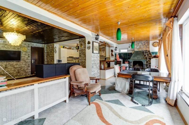 Vacation rental Bulgaria, Sofia, Sofia Apartment Apartment with views over Sofia