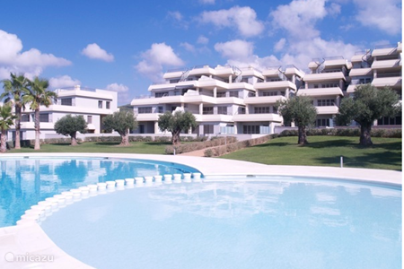 Vakantiehuis Spanje, Ibiza, Cala Tarida - appartement Ibiza - Cala Tarida - Las Terrazas