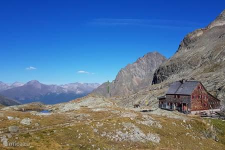 Nossberger hut