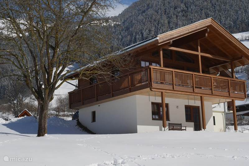 Vacation rental Austria, Carinthia, Grosskirchheim Chalet Haus Tendler Edelweiß