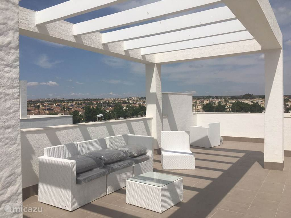 Vakantiehuis Spanje, Costa Blanca, Guardamar del Segura appartement Casa el raso guardamar del segura