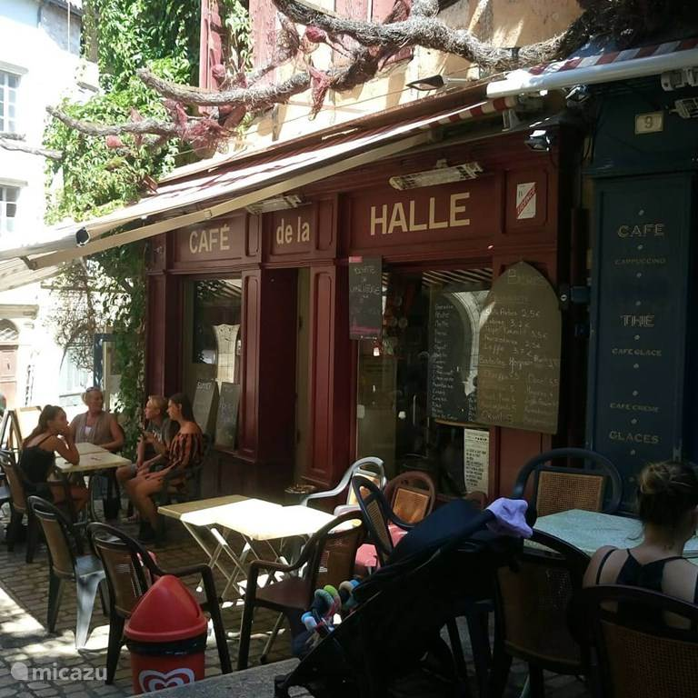 Filmcafe Saint Antonin Noble Val